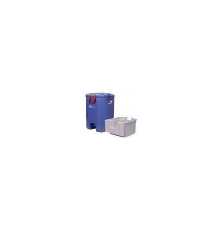 Nápojový termoport ETOL Blutherm 40 l
