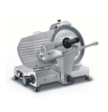 Nářezový stroj gravitační MIRRA 250 C
