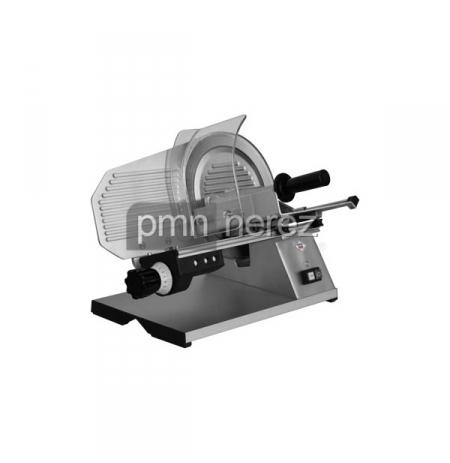 Nářezový stroj - zubatý nůž GMS 220Z RM GASTRO