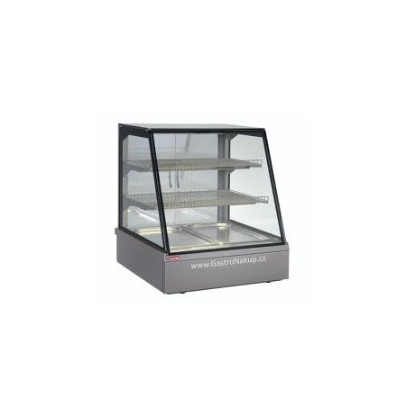 Teplá vitrína ADDA 2GN HOT/SF