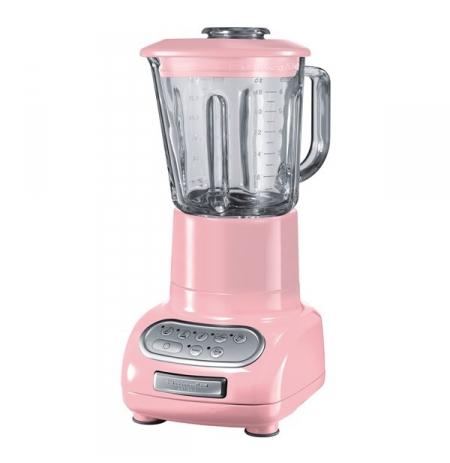 KitchenAid Mixér Artisan 5KSB5553EPK - růžová