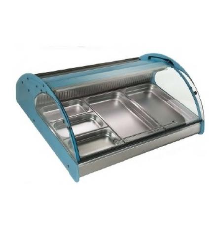 Stolní chlazená vitrína VX2