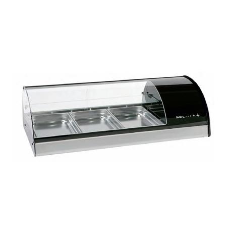 Stolní chlazená vitrína VS3