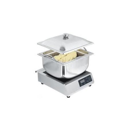 Víko GN 2/3 k indukčnímu vařiči 3400W