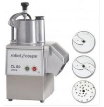 Krouhač zeleniny Robot Coupe CL 50 ULTRA Pizza 400 V a 3 disky (2033)