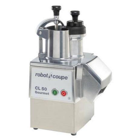 Krouhač zeleniny Robot Coupe CL 50 Gourmet (24453)