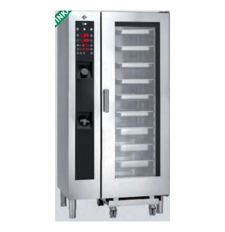Konvektomat elektrický SDBD 1021E 10x GN 2/1 nástřik
