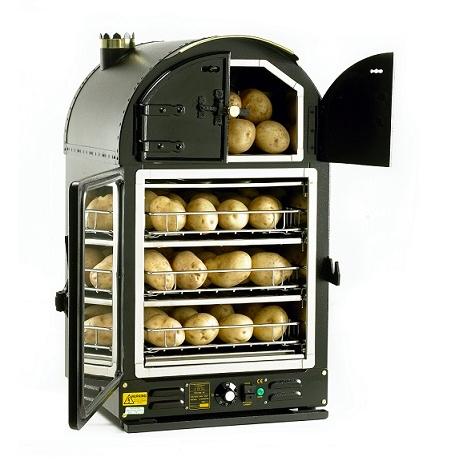 Pec na brambory QV/EU