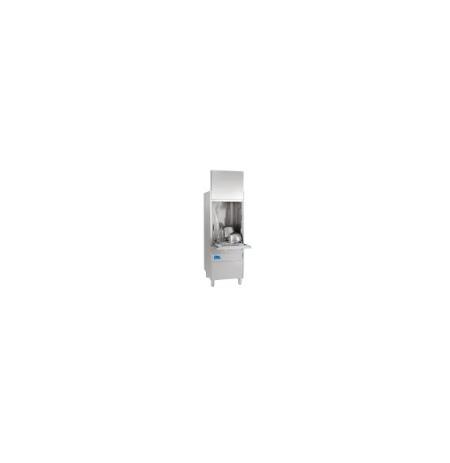 Myčka průchozí s rekuperací HD 130 PREMIUM HR