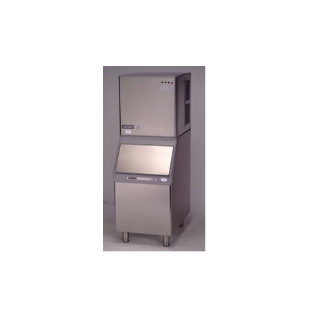 Výrobník ledu SV 135 W - chlazení vodou