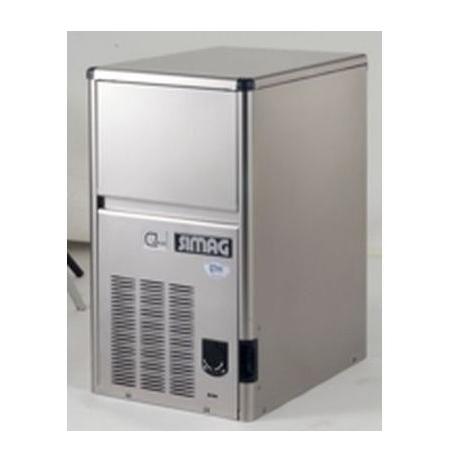Výrobník kostkového ledu SCN 25 W chlazení vodou