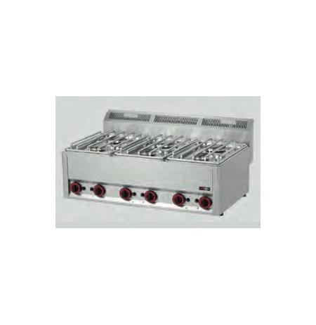 Plynový sporák SP 90 GL RedFox