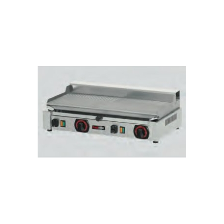 Grilovací deska kombinovaná PD 2020 BM RedFox