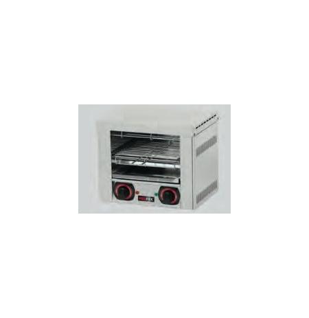 Toaster 2x kleště, rošt TO 920 GH RedFox
