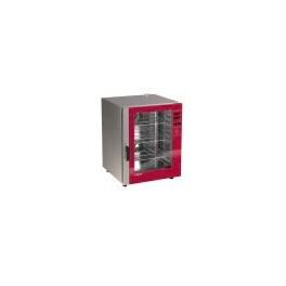 El. konvektomat Primax PDE-106-LD (6x GN1/1)