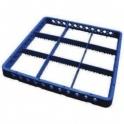 Nástavec 9 pozic 50x50x4,2 cm