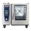 Konvektomat SelfCookingCenter® SCC 102G 5Senses (plyn)