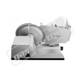 Nářezový stroj MASTER 3370 - hladký nůž CERA3