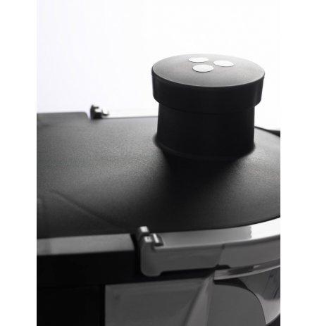 Odšťavňovač komerční Multifruit LED černý Zumex, 2 rychlosti
