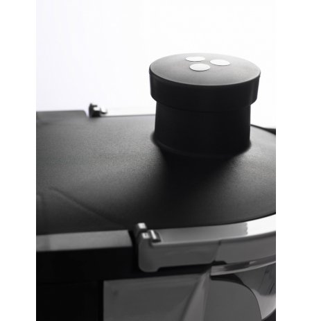 Odšťavňovač komerční Multifruit LED bílý Zumex, 2 rychlosti