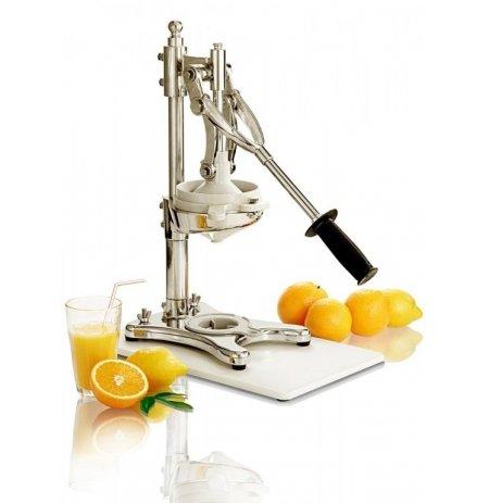 Lis na půlené citrusy barový Turbo profi, mechanický