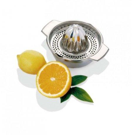 Lis na půlené citrusy 2 dílný domácí, ruční