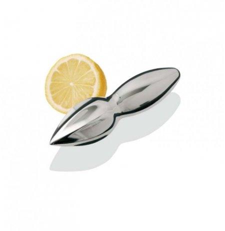 Lis na půlené citrony, ruční