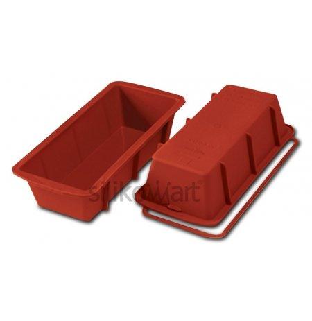 Forma silikonová Plum Cake 1,55 ltr.