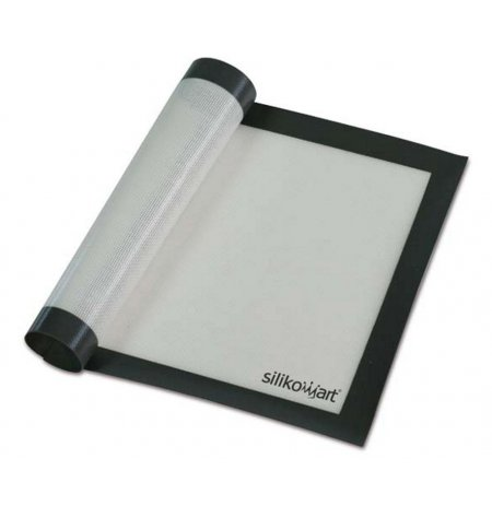 Podložka silikonová 785x585 mm, vyztužená Fiberglass 4