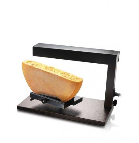 Gril elektrický Raclette Demi na 1/2 bochníku sýra