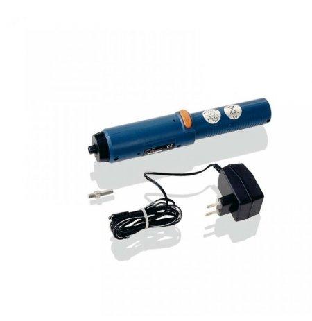 Motor elektrický dobíjecí aku 230 V / 2,4 V
