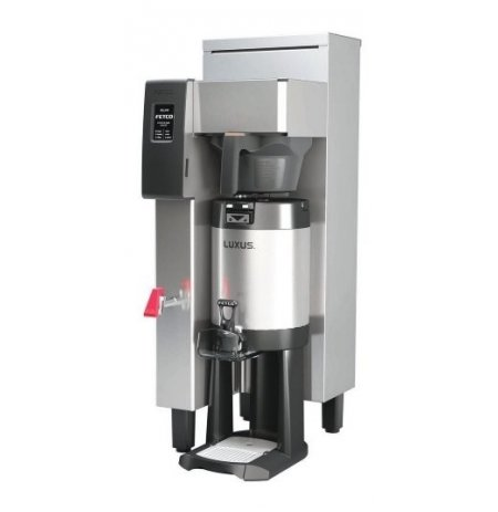 Výrobník filtrované kávy CBS2141XTS Fetco, 4 litry