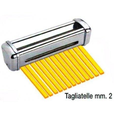 Řezací nástavec Restaurant, Tagliatelle 2 mm