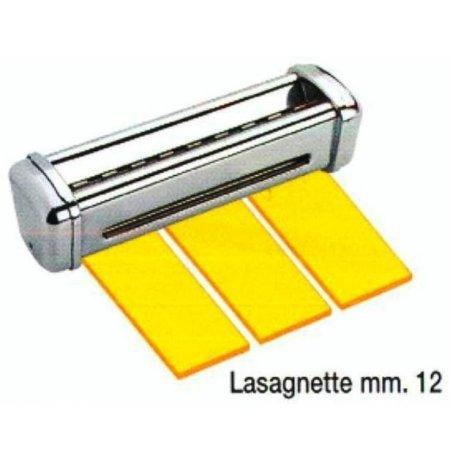 Řezací nástavec Restaurant, Lasagnette 12 mm