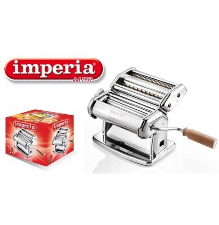 Nudlovačka těsta Imperia domácí, ruční strojek na těstoviny SP150