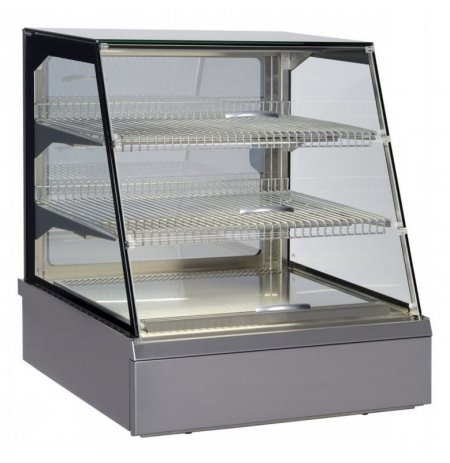 Vitrína chladící Adda COLD 2x GN1/1, obslužná, stolní, zápustná