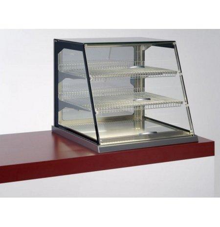 Vitrína chladící Adda COLD 2x GN1/1, samoobslužná, stolní, zápustná