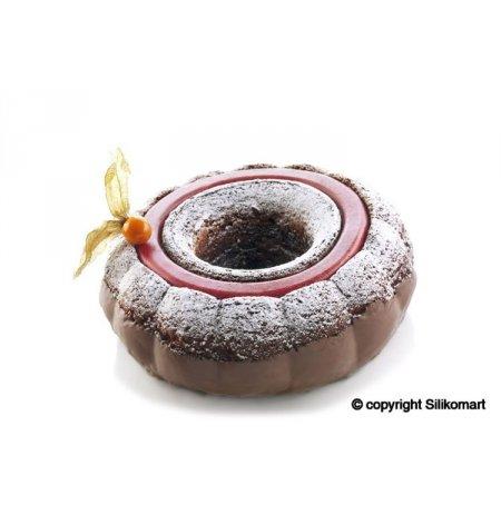 Forma dortová TortaFlex s vnitřním dekorem