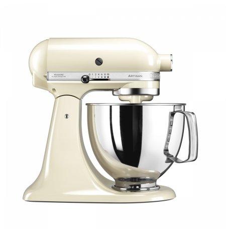 Robot kuchyňský KitchenAid Artisan KSM125 mandlová 4,83 ltr.nerez.nádoba