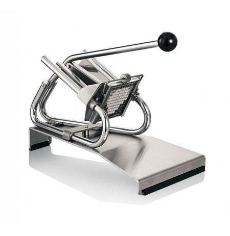 Hranolkovač stolní CX s nerezovým podstavcem, bez mřížky