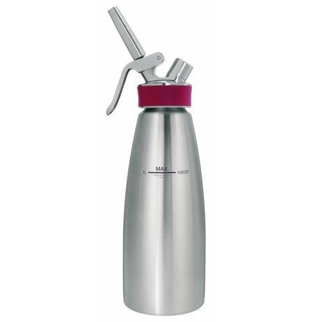 Šlehačková láhev iSi Gourmet Whip Plus 1 litr