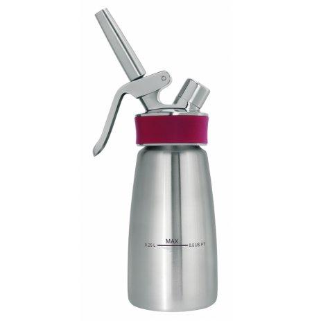 Šlehačková láhev iSi Gourmet Whip Plus 0,25 litr