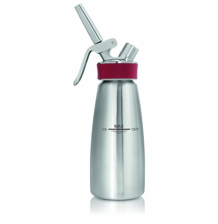 Šlehačková láhev iSi Thermo Whip Plus 0,5 litru