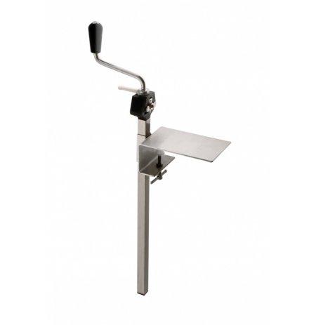Otvírač konzerv stolní profesionální, nerezový OX5V55