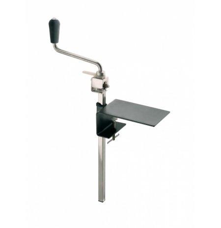 Otvírač konzerv stolní profesionální, lakovaný O3V40