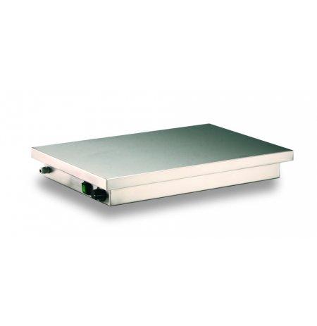 Ohřívací deska 60x40cm s regulací teploty, elektrická