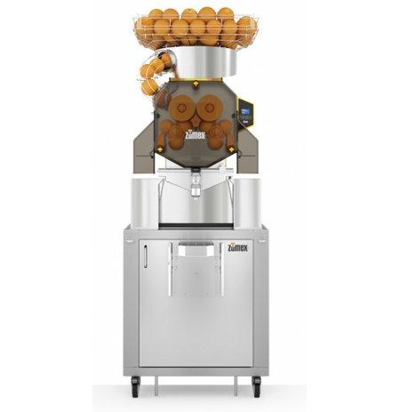 Lis na citrusy Zumex SPEED PRO SELF SERVICE PODIUM DRAIN&CLEAN SYSTEM automatický