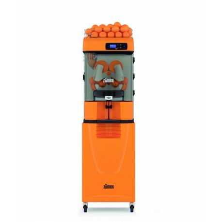 Lis automatický VERSATILE PRO All-in-One na celé citrusy, oranžový