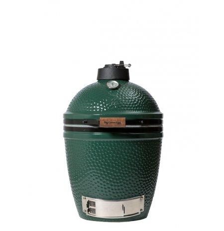 Gril Big Green Egg Medium M, na dřevěné uhlí