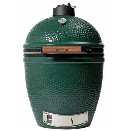 Gril Big Green Egg Large L, na dřevěné uhlí